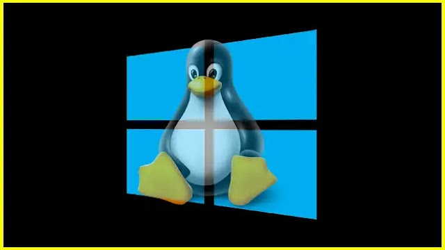 Linux for Windows 10 serious problem fixes and adds important features