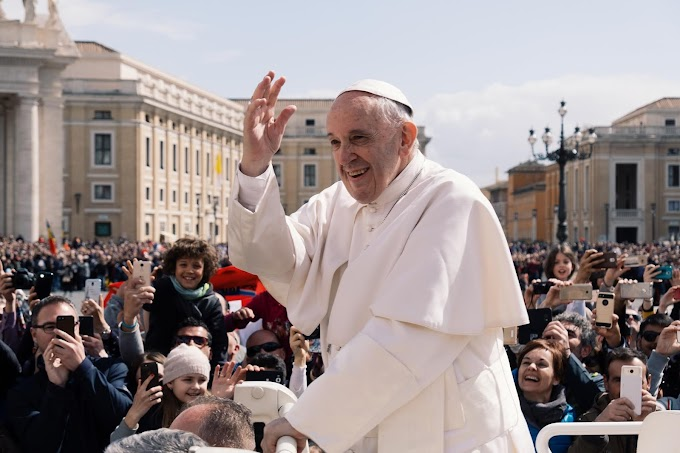 No Papal Apology over Mass Graves In Canada