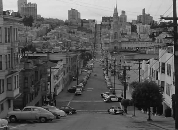 The Sniper movieloversreviews.filminspector.com 1952 San Francisco