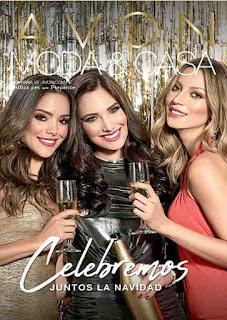 Catalogo Avon Moda y Casa Campaña 19 Diciembre 2018