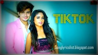 Tik Tok Song Lyrics | Download | Vishal Panday | Nisha Guragain
