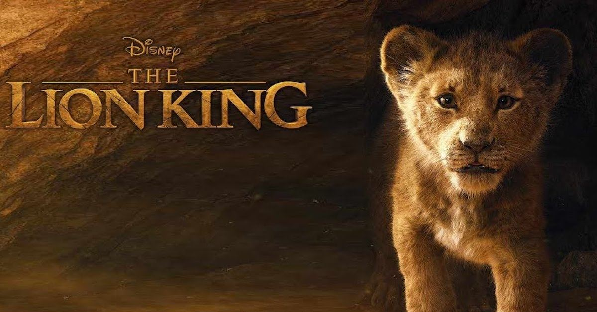 The Lion King 2019 Tamil Dubbed Download Mallumv2ml