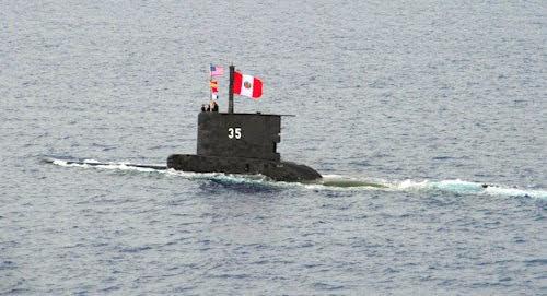 Armadas de Aguas Verdes: ¿Existe una alternativa a los submarinos convencionales?