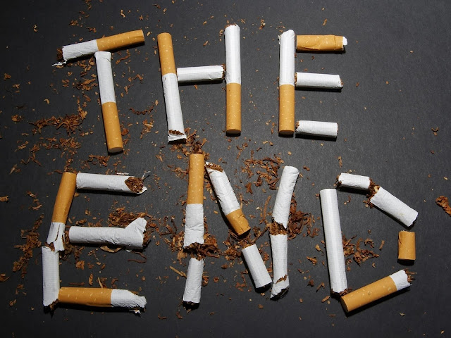 Many causes that make a person become a cigarette addict 11 Tips Overcoming Cigarette Addiction the Most Right