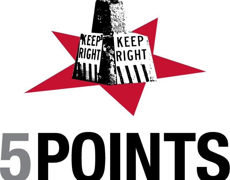 RIVERSIDE AVONDALE PRESERVATION: 5 Points Wants Your Blood!