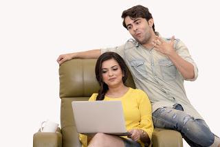 Was Stress mit der Beziehung macht