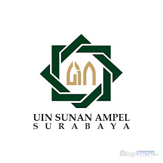 UIN Sunan Ampel Logo vector (.cdr)