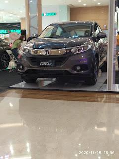 Honda Kedung Waringin