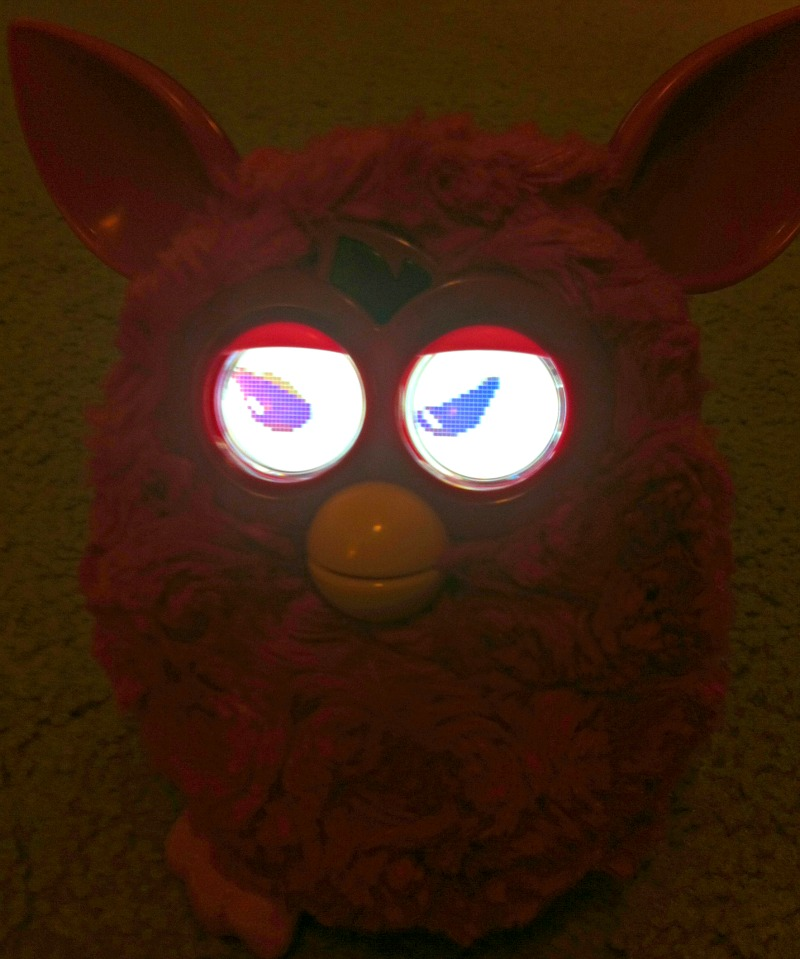 What Happens When Your Furby Becomes Evil A Mommy Story
