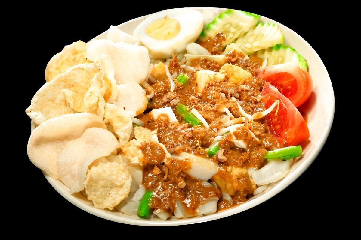 5 Makanan Khas Indonesia Yang Populer di Manca