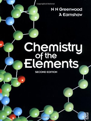Chemistry of the Elements Free Download