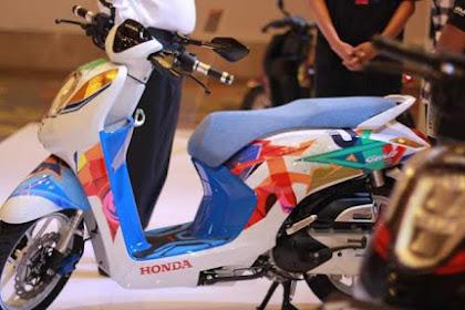 Modifikasi Honda Genio 110 CC, Mana Gayamu?