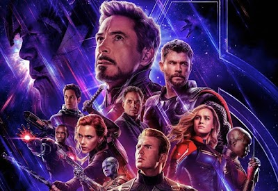 Watch the Avengers: Endgame Official Trailer