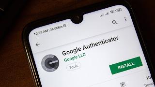 Cara Mengatasi Tidak Bisa Login di Wallet Bitcoin Karena Salah Kode Google Authenticator