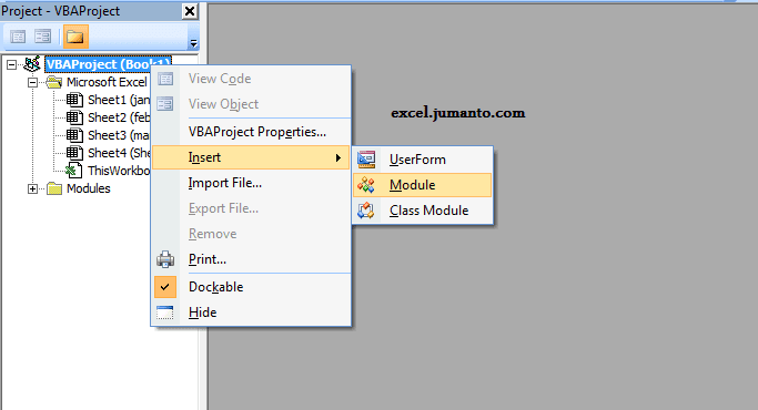How To Unhide Multiple Sheets In Excel At Once With VBA, Not One By One