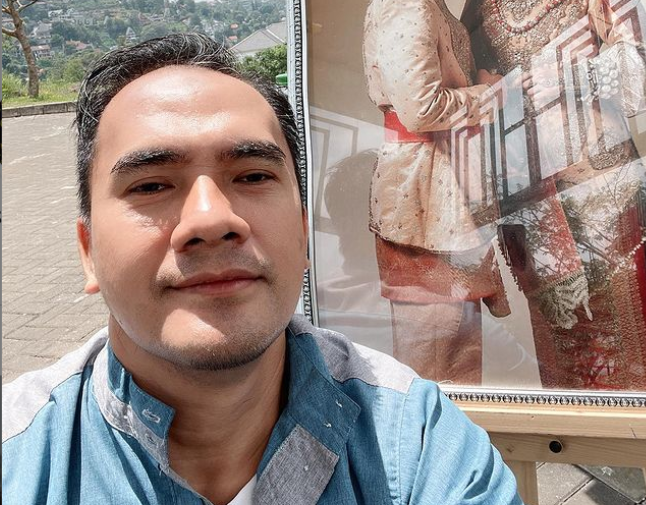 Saipul Jamil Hadir di TV, Kemal Palevi: Kapan Jeranya
