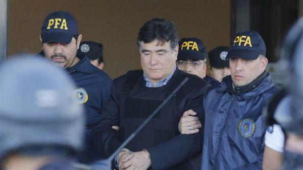 """Alertan ante """"criminalización de la política"""" en Argentina"""