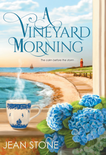 A Vineyard Morning cover