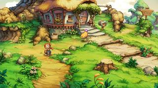 Square Enix anuncia el regreso de dos JRPG clásicos de las series SAGA y MANA