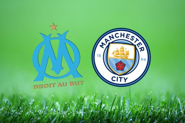 Marseille vs Manchester City UCL 2020/21 Preview and Prediction Live Soccer streams