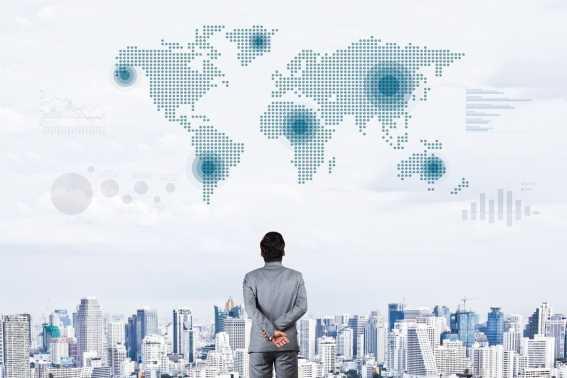 Bisnis di Luar Negeri