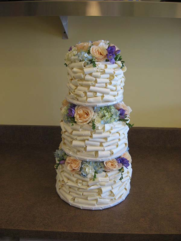 jamaican wedding cake - photo #14