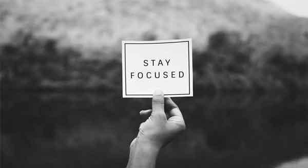 kata kata motivasi untuk tetap fokus