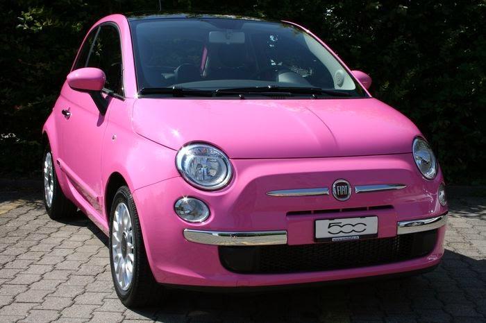 Fiat-rose