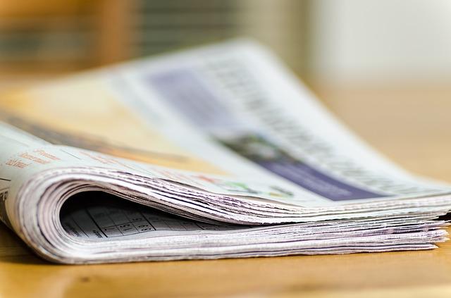 Akankah Koran Online Menggantikan Koran Cetak ? Tinggal Tunggu Saatnya Saja