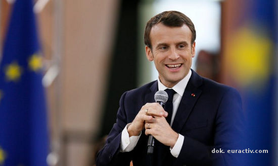Emmanuel Macron Hina Islam, Pemerintah Indonesia Panggil Dubes Prancis