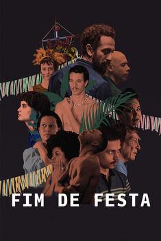 Fim de Festa Torrent - WEB-DL 1080p Nacional
