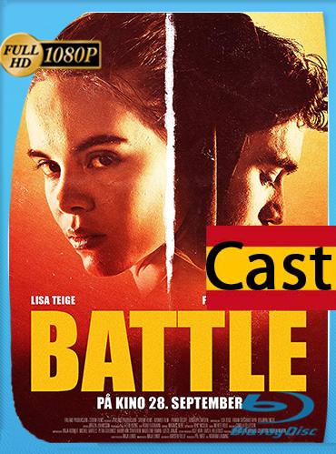 BATTLE (2018) [1080p] Castellano [GoogleDrive] MacacoupHD