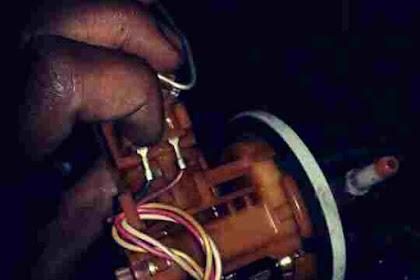 5 Ciri-Ciri Kerusakan Pada Full Pump Sepeda Motor Injection