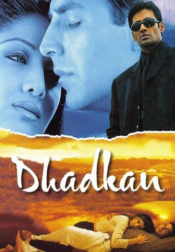Dhadkan (2000) 1080p HD – AVC – AC 3 5.1 – DUSIcTv – Lottery