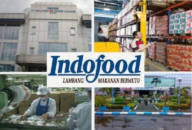 PT Indofood CBP Sukses Makmur - NSF Division