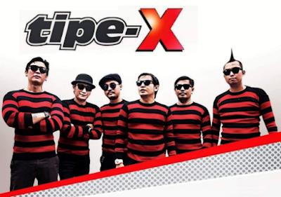 Download Lagu Mp3 Tipe X Terhits Sepanjang Masa Lengkap