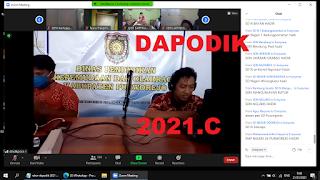 Dapodik 2021c Dindikpora Purworejo