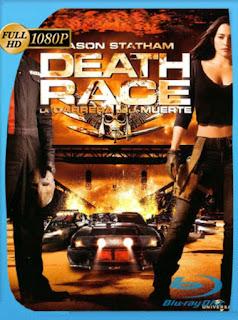 Death Race: La carrera de la muerte (2008) HD [1080p] Latino [GoogleDrive] SilvestreHD