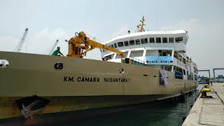 Tol Laut dan Kapal Perintis Urat Nadi Daerah T3P
