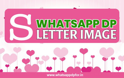 S images, s letter images in heart
