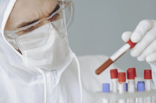 Kenali dan Pahami Rapid Test untuk Virus Corona