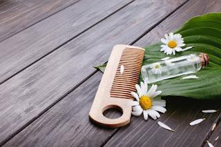 Top 5 benefits of neem wood comb