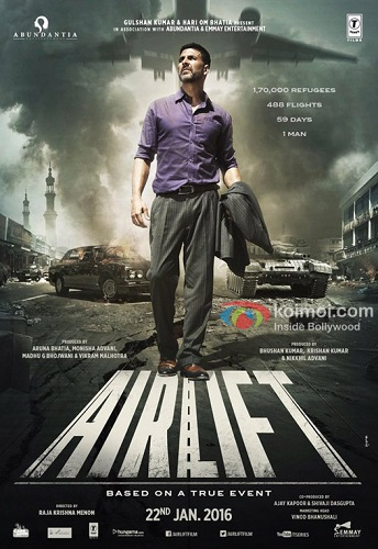 Airlift Movie Download HD Free (2015) Original Hd Quality!