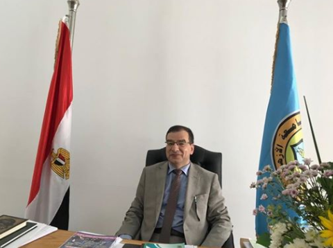 اختبارات التشعيب في إعلام الأزهر 30-9-2018 جامعة الازهر