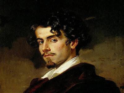 Gustavo Adolfo Bécquer, en Amor y poesía, Ancile