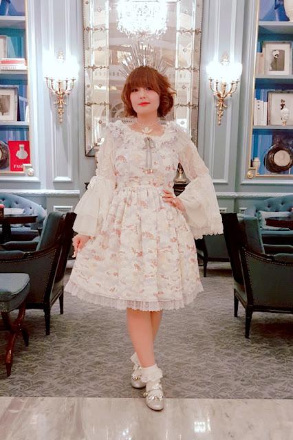 lolita fashion austria vitae essentia auris lothol angelic pretty le jardins de ange
