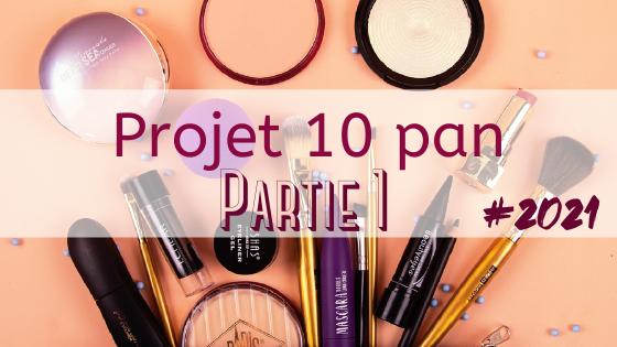 projet 10 pan beauty