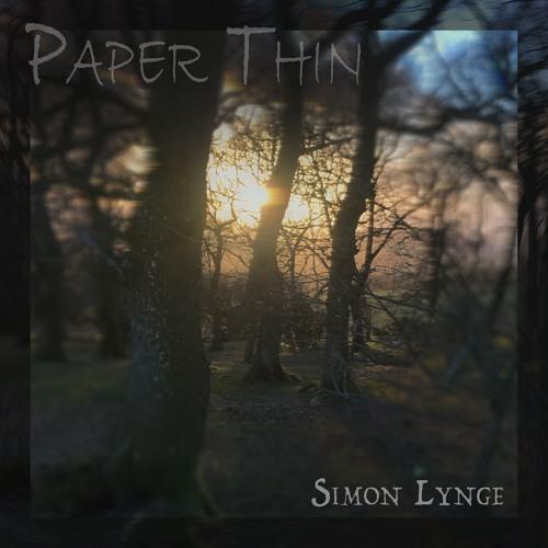 Simon Lynge Unveils New Single 'Paper Thin'