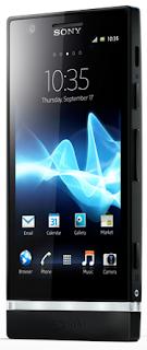 Cara Flashing Sony Xperia P LT22i dengan mudah
