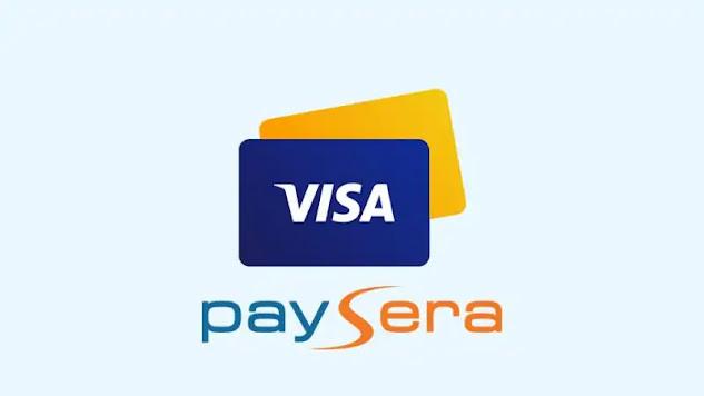 كيفية فتح حساب تجاري في بنك Paysera وتفعيله